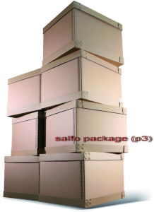 Tri-Wall / Packaging Boxes