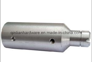 CNC Aluminum Lathemaking Parts (QL-AL-003)