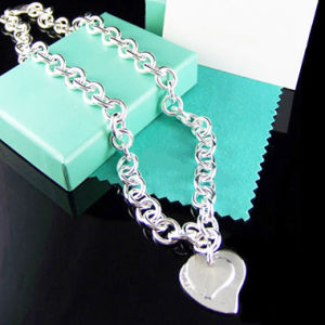 925 Sterling Silver Jewelry (TNX001)