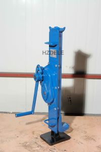1.5ton to 20ton Mechanical Lifting Jack pictures & photos