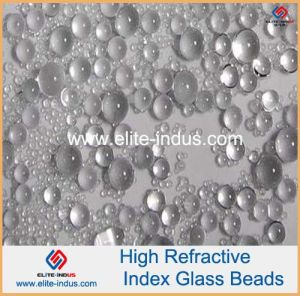 High Refractive Index Glass Beads pictures & photos