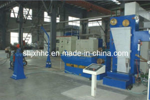 High-Speed Intermediate Copper Wire Drawing Machine (SH250) pictures & photos
