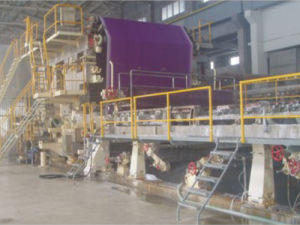 2640mm Cultural Paper Recycling Machines pictures & photos