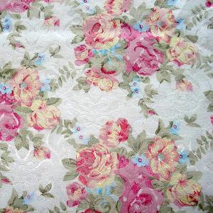 Jacquard Fabric (HFH110527-14)