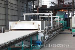 Ceramic Fiber Blanket Production or Equipment Line pictures & photos