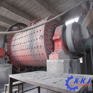 Mature Technology Reliable Supply China Ball Mill pictures & photos