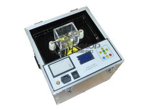 RTJJC-100kV Insulating Oil Tester