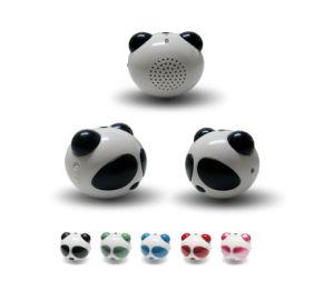 Mini MP3 Speaker with Li-ion Battery as Gift (MK163)