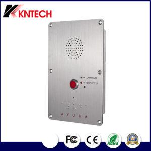 Help Point Door Phone VoIP Intercoms Access Control pictures & photos