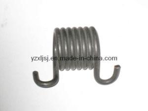 Scaffolding Helical Hook