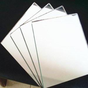 1.5-3mm Sheet Glass Aluminum Mirror (SG-AM) (JINBO) pictures & photos