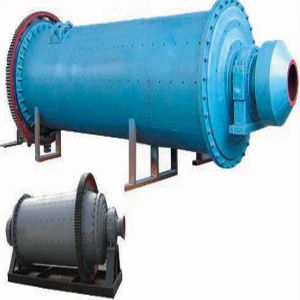 2014 Hot Selling High Quanlity Ball Mill, Grinding Mill, Rod Mill, Powder Machinery pictures & photos