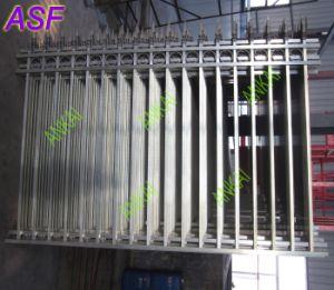 Aluminium Fencing pictures & photos