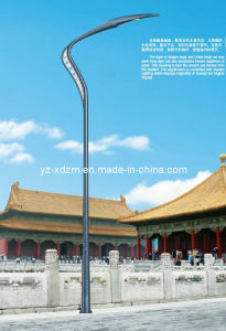 Ourdoor Lamp Pole (XD-D014) pictures & photos