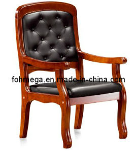 Hot Sale Tan Color Side Chair Conference Chair (FOH-F11) pictures & photos