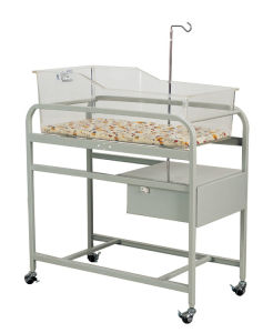 Infant Bed (TUV and ISO Certified)