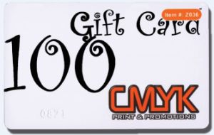 Gift Card (LBD-P-20)