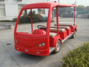 Fiberglass Tourist Bus Body