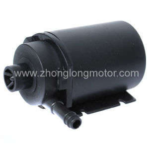 Brushless DC Submersible Pump (38-12)