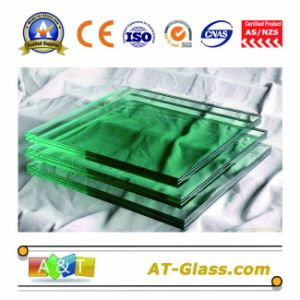 Laminated Glass Used for Bathroom Table Window Door pictures & photos