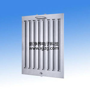 Stainless Range Hood/Cooker Hood Filter (V-ST-04)