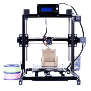 Anet LCD Light Curing High Precision 3D Printer Photocurable Printer 3D pictures & photos