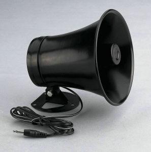 Cabin Loudspeaker (Model A)
