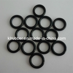 NBR/Silicone Rubber Oil Seals for Industrial Products pictures & photos