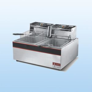 Electric Fryer (DF-82)