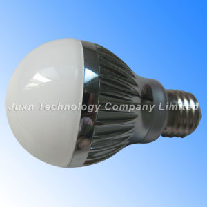 LED High Power Ball Bulb (FG70-5x1.2W-001)