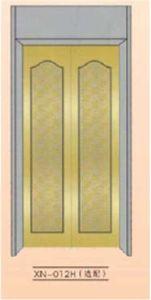 Elevator Parts -Car Landing Door (XN-012H) pictures & photos