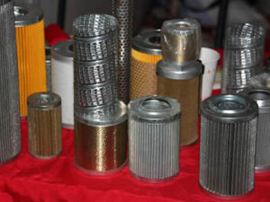 Factory Supply High Quality Filter Element with Competitive Price pictures & photos