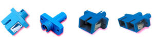 Promotion Fiber Optical Hybrid Adaptor (OADA-FC-SC-S)