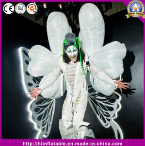 Fantastic Crazy Party Decoration/Event Supply/Club Decoration/Stage Decoration Inflatable Performance Flower Costume