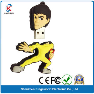 Cartoon People 8GB Gift USB pictures & photos