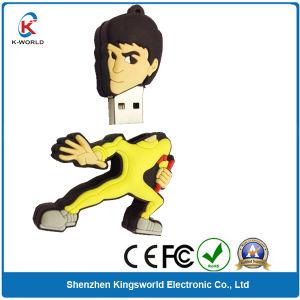 Cartoon People 8GB Gift USB