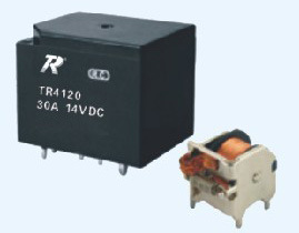 Automotive Relay (TR4120)