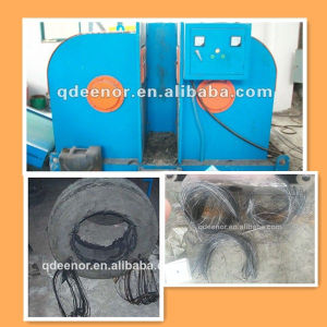 Double Hook Tire Bead Steel Extracting Machine pictures & photos