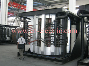 Coreless Medium Frequency Smelting Electric Furnace pictures & photos