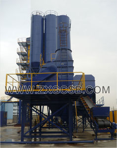 Asphalt Mixing Plant - 2 pictures & photos