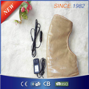 New Knee Wraps Warm Electric Heating Knee Pad pictures & photos