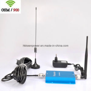 900MHz Signal Booster GSM Phone Signal Amplifier pictures & photos