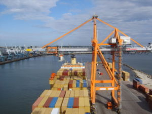 Shipping/Ocean Freight/Logistics From All Ports of China to Fos, France pictures & photos