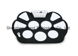 Grand Drum Kit / Portable USB MIDI Drum Kit (GW-758) pictures & photos