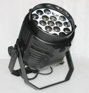 19PCS 12W Highpower Zoom LED PAR 64