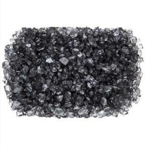 Garden Decorative Black Fire Glass pictures & photos