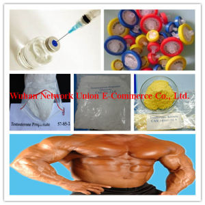 Customized Steroids Injectable Tri Test 300 300mg/Ml Muscle Building pictures & photos