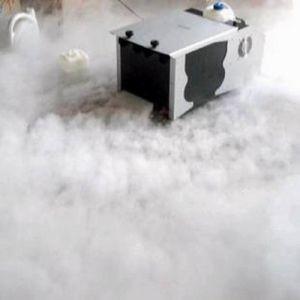 3000W Low Fog Machine (PG-3000B)