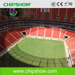 Chipshow P10 Outdoor LED Display Board Sport LED Display pictures & photos