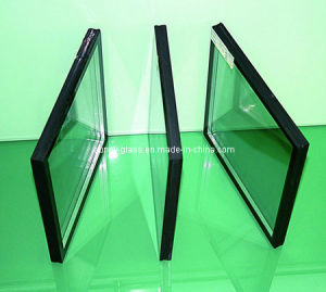 Insulated Glass -Insulating Glass-Hollow Glass for Building pictures & photos
